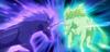 Good Unicorno vs Evil Unicorno