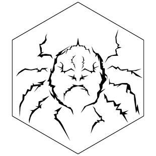 Craby cape symbol 1