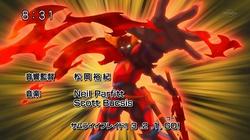 Samurai-Ifraid-Beast