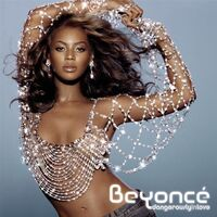 Dangerously In Love (Album)