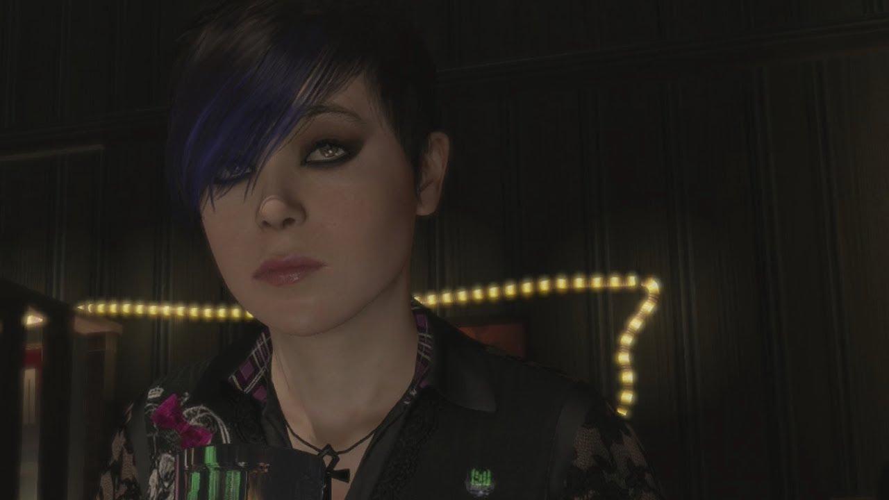 Like Other Girls | Beyond: Two Souls Wiki | Fandom powered ...