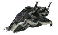 Advanced Raptor Frost Pine Camo