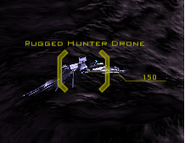 Level 19 Rugged Hunter Drone