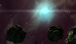Gamma Gurun System Image