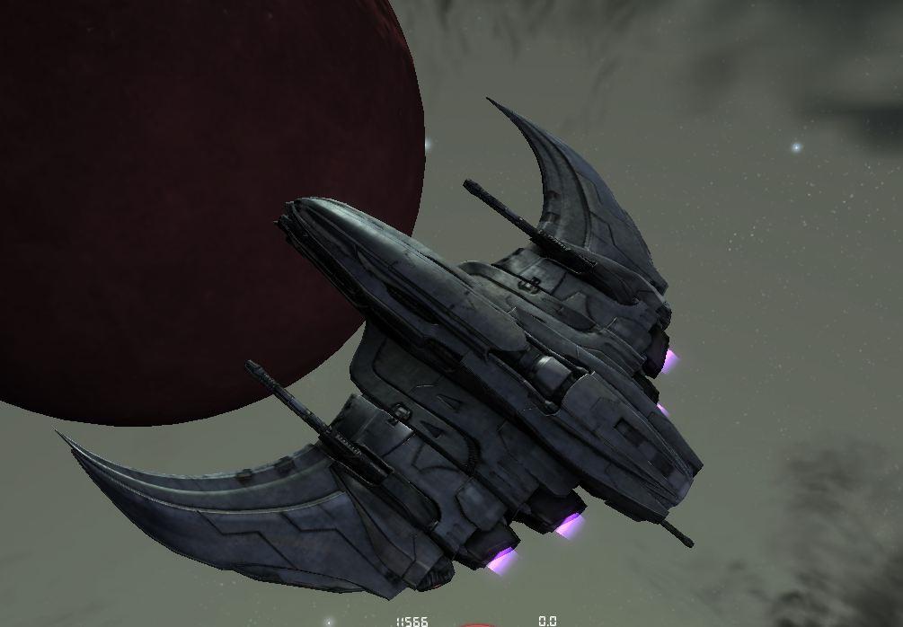 Advanced Marauder   Battlestar Galactica Online Wiki ...