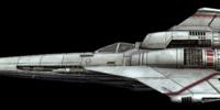 Advanced Viper Mark III