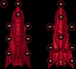 Advanced Jormung System Slots