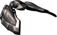 Malefactor Type-1 Stealth