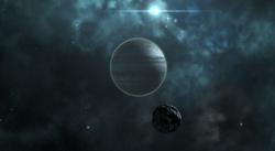 Sigma Lyraes System Image