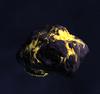 Golden Asteroid
