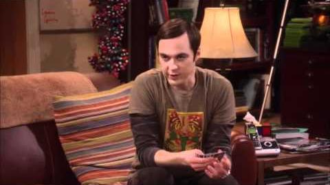 TBBT 5X13 The Recombination Hypothesis Promo (CTV) - Canadian Version