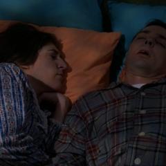Sheldon snores.