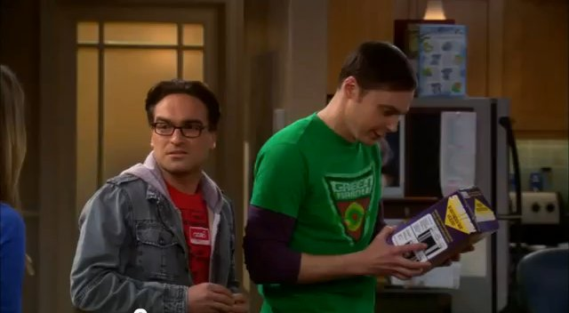 File:Leonard wonders where his gift is.jpg