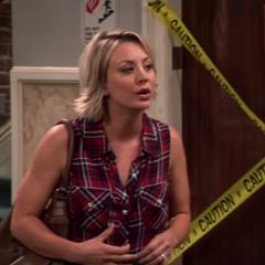 Sheldon, we're married. Leonard should live with me.