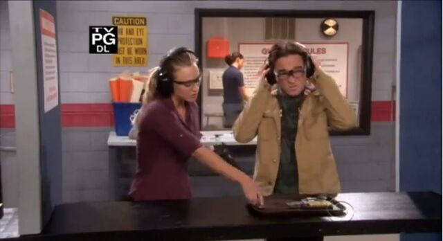File:The Beta Test Initiation Leonard and Penny at the shooting range.jpg