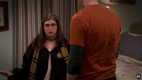The Big Bang Theory - 10x11 - Sheldon & Amy Have Sex - All Scenes (2 2)
