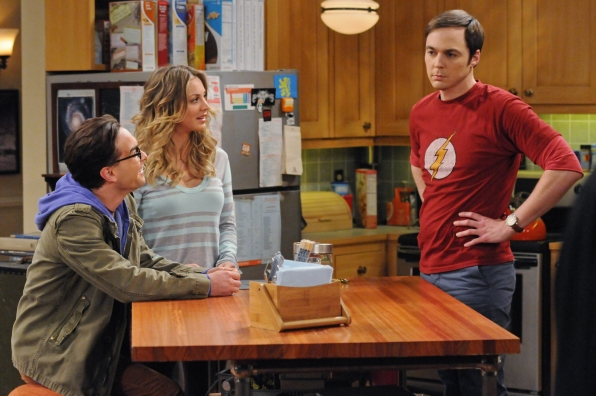File:The werewolf transformation sheldon, leonard and penny.jpg