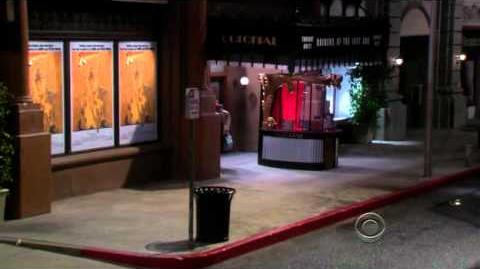 The Big Bang Theory 4x08 The 21 Second Excitation Sub Ita