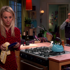 Leonard tells Penny they should live together.
