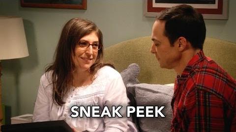 "The Big Bang Theory 10x11 Sneak Peek ""The Birthday Synchronicity"" (HD)"