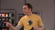 The friendship contraction sheldon you do not have a friend in me