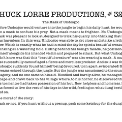 Chuck Lorre Productions, #323.