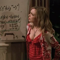 Looking over Leonard's equations.