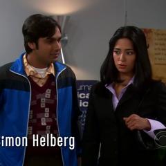 Priya and Raj.