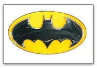 BatBuckle