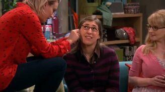 Amy Ears Pirced