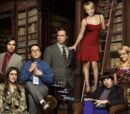 List of The Big Bang Theory characters