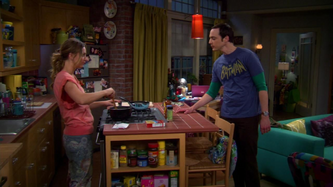 Tbbt S5 Ep 10 Strap on a pair