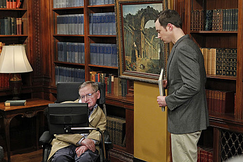 stephen hawking hawking s essay singularities and the geometry of space time earned top honours and earned the prestigious adams prize