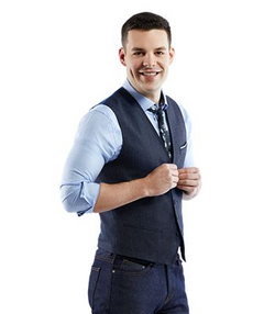 BBCAN5 Large Kevin