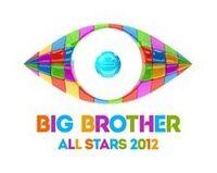 Big Brother Bulgaria AS 1 Logo
