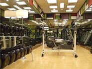 PBB2 Gym