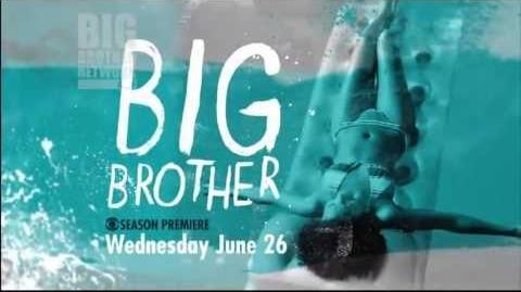 Big Brother 15 Promo HD