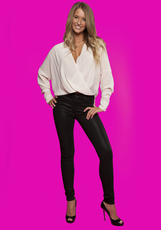Danica Thrall | Big Brother Wiki | Fandom powered by Wikia  Danica Thrall |...