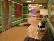PBB2 Hallway