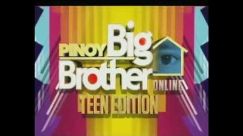 Pinoy Big Brother Season 7 - Teens Opening Titles