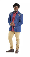Godfrey-Mangwiza