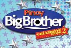 PBB Celebrity Edition 2 Logo