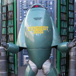 Zingbot 3000