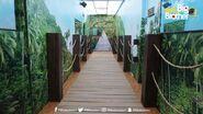 PBB 7 Hallway