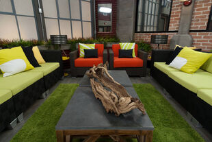 Big Brother 13 House (3)