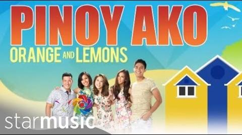Pinoy Big Brother Official Theme Song