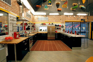 Big Brother 13 House (18)