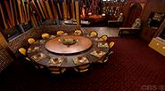 Dining Room BB7