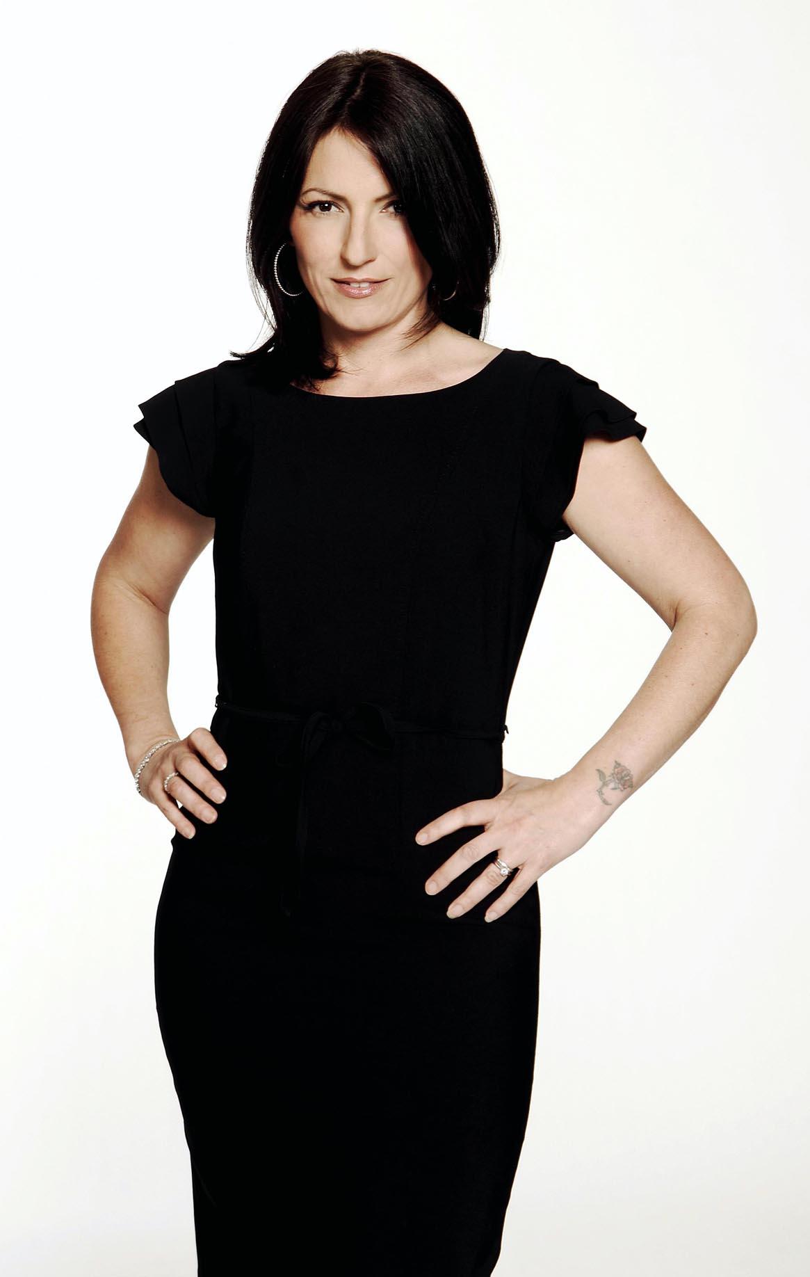 Celebrity Big Brother v Davina McCall | Television & radio ...