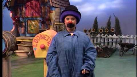 Pinch To Grow An Inch Big Comfy Couch Wiki Fandom Powered By Wikia